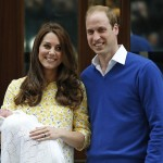 Kate Middleton Gave Birth To A Little Princess