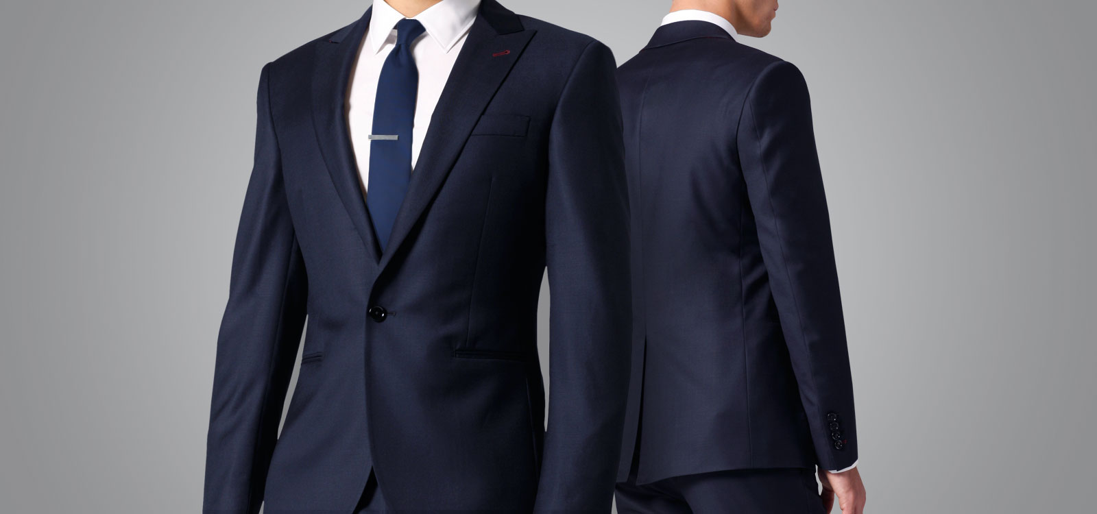 Nothing Suits You Like A Well-Made Suit | WeBlog UK